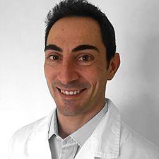 Dr. Matteo Ferretti